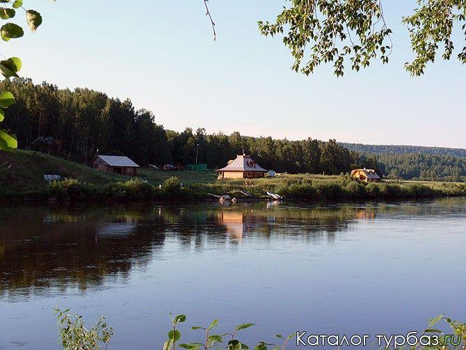 База отдыха «Потапыч» Красноярский край, фото 9