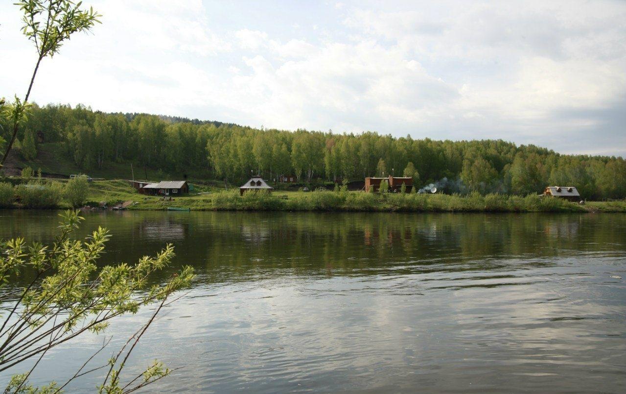 База отдыха «Потапыч» Красноярский край, фото 12