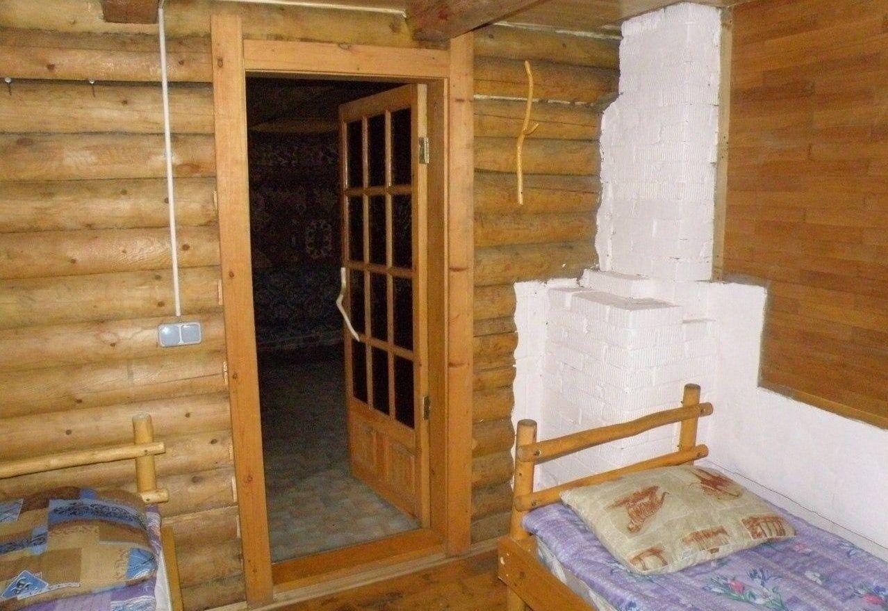 База отдыха «Потапыч» Красноярский край Дом 8-местный, фото 2