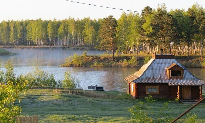 База отдыха «Потапыч» Красноярский край, фото 5