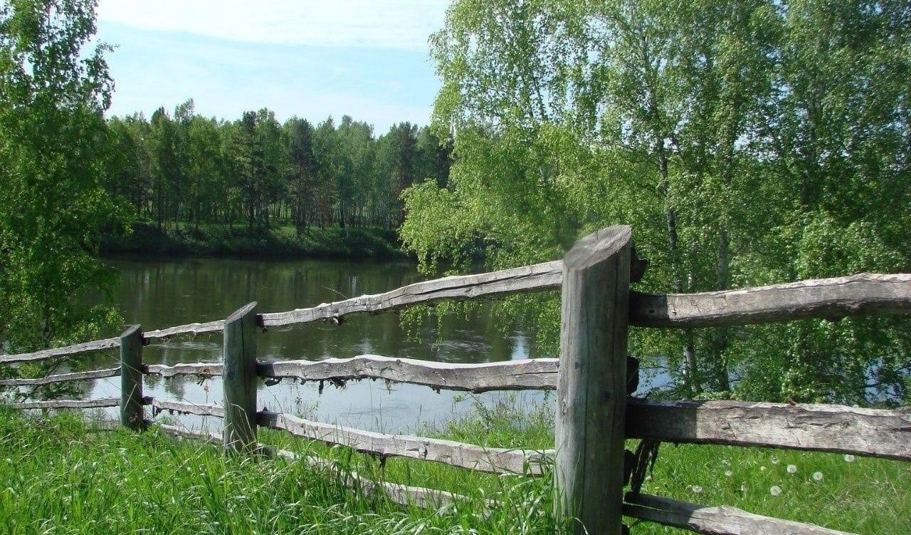 База отдыха «Потапыч» Красноярский край, фото 13