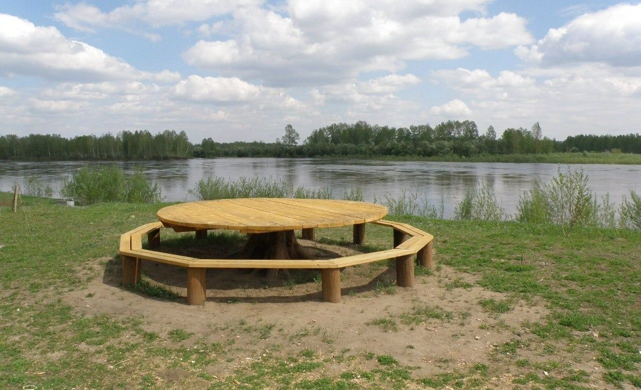 База отдыха «Потапыч» Красноярский край, фото 11