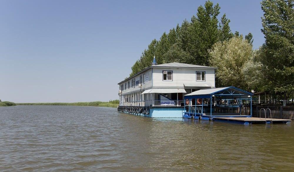 База отдыха «Взморье» Астраханская область, фото 5