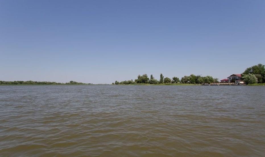 База отдыха «Взморье» Астраханская область, фото 12