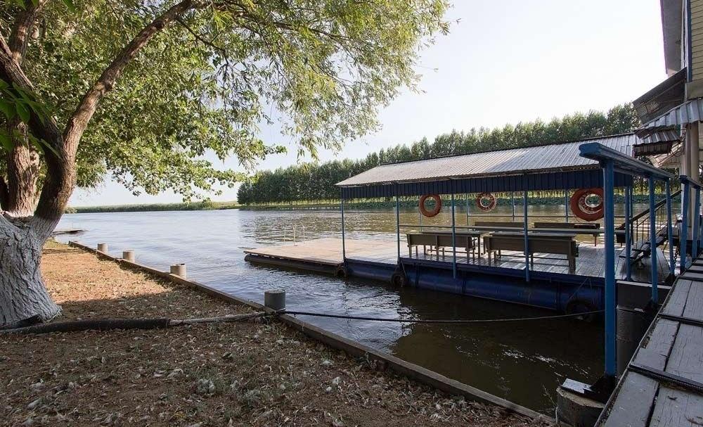 База отдыха «Взморье» Астраханская область, фото 8