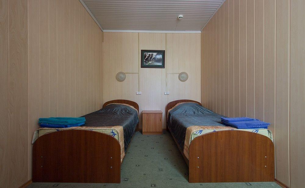 База отдыха «Взморье» Астраханская область Номер «Стандарт», фото 4
