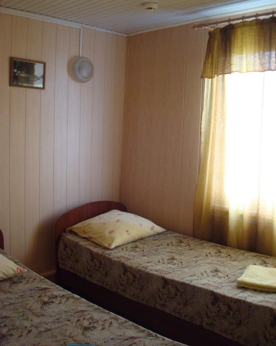 База отдыха «Взморье» Астраханская область Номер I категории, фото 3