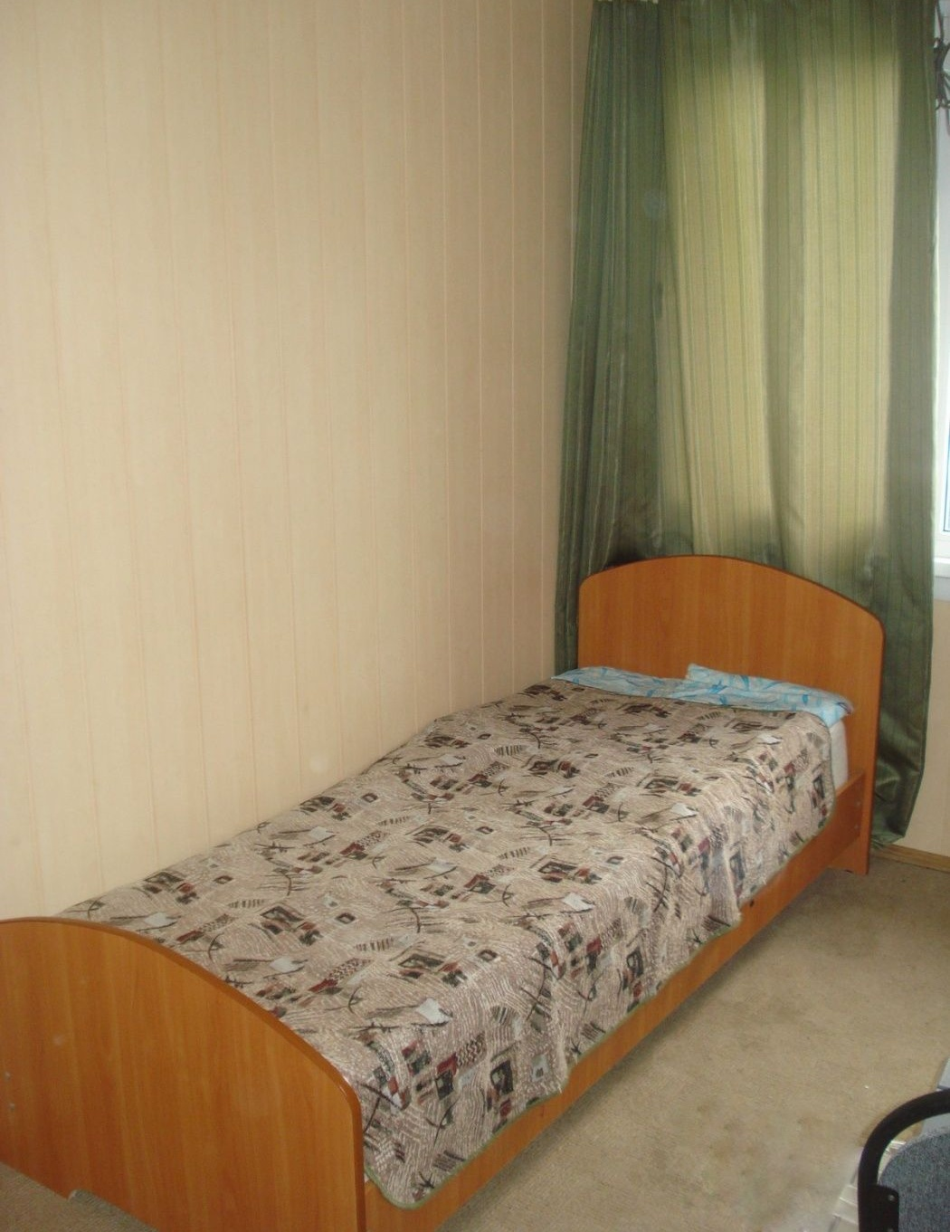 База отдыха «Взморье» Астраханская область Номер I категории, фото 4