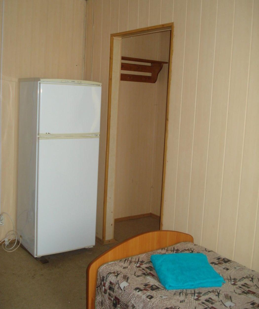База отдыха «Взморье» Астраханская область Номер I категории, фото 5