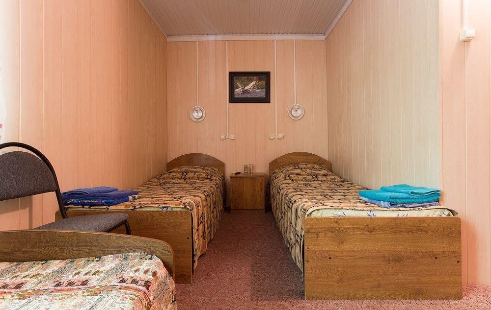 База отдыха «Взморье» Астраханская область Номер «Стандарт», фото 3