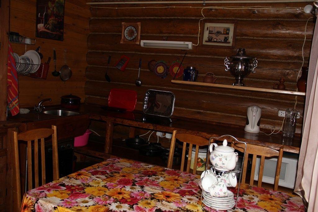 """База отдыха """"Разгуляй"""" Тамбовская область Апартаменты, фото 7"""