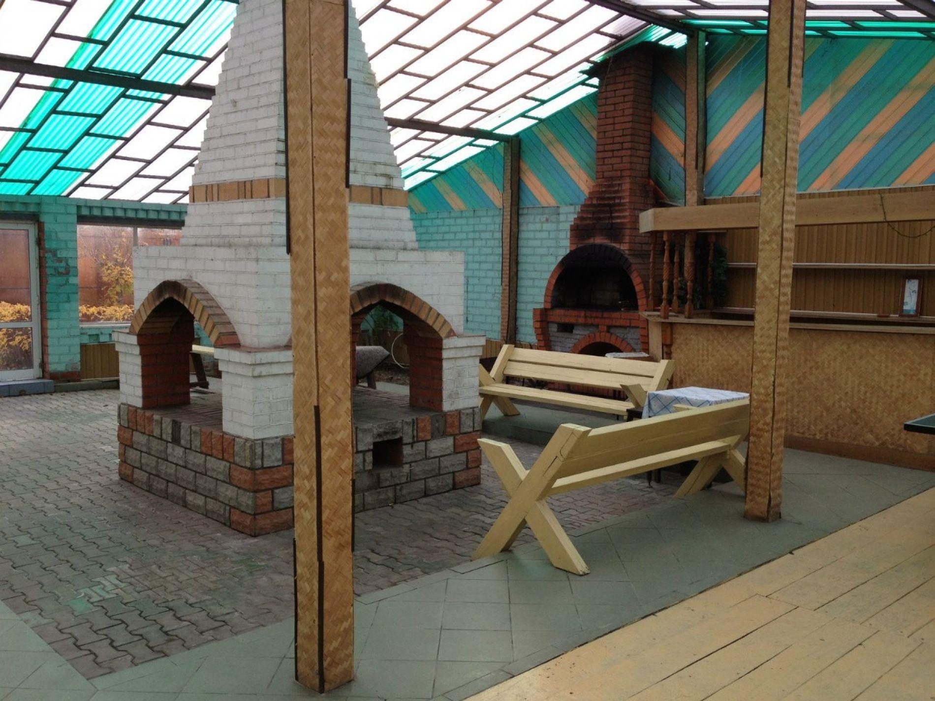 """Гостиничный комплекс """"Old Home"""" Московская область, фото 31"""