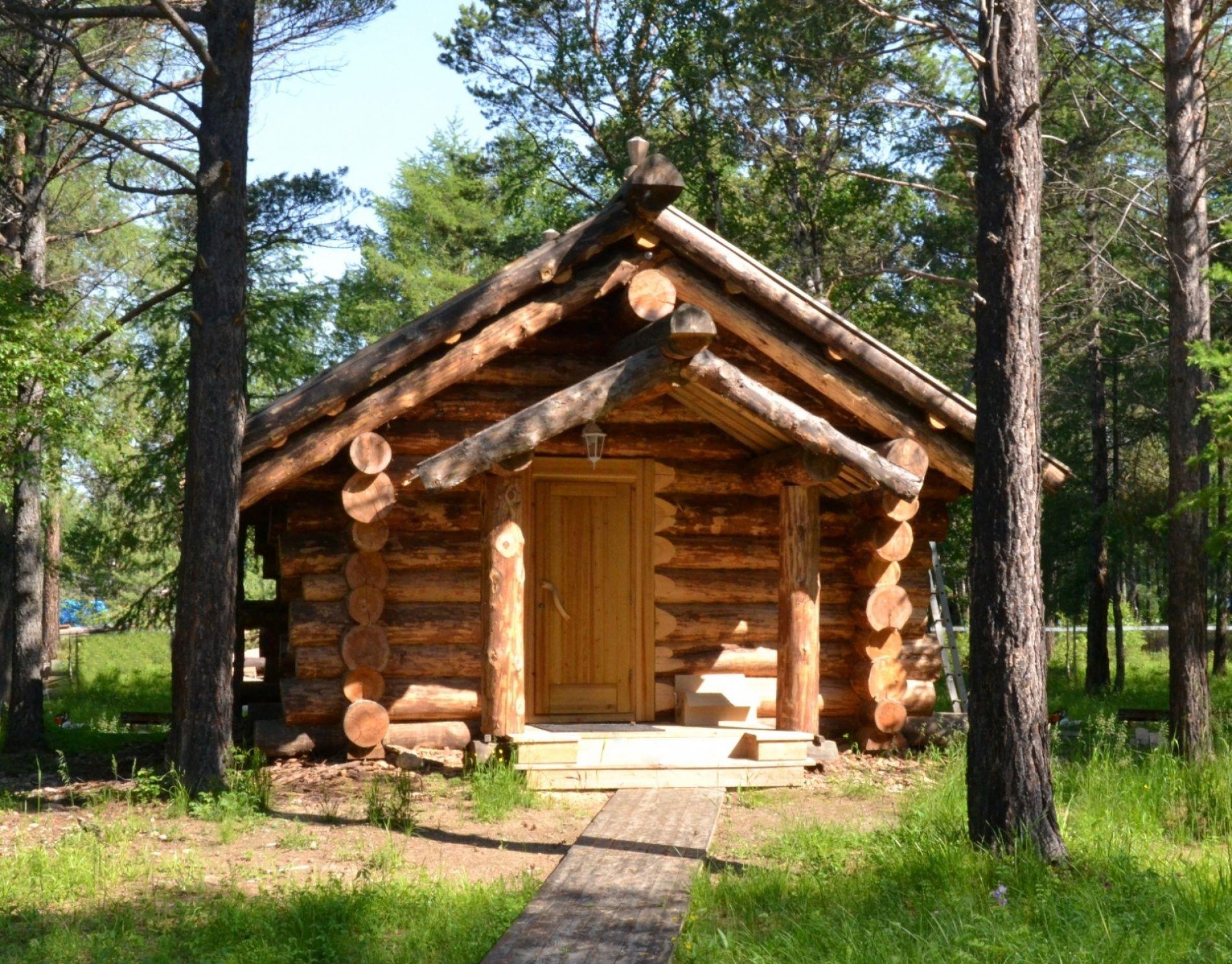 Парк-отель «Байкальские сезоны» Иркутская область, фото 4