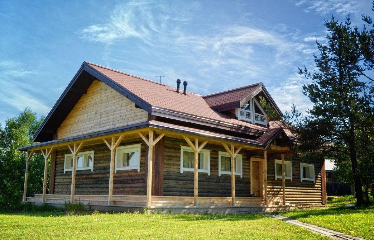 Парк-отель «Байкальские сезоны» Иркутская область, фото 8