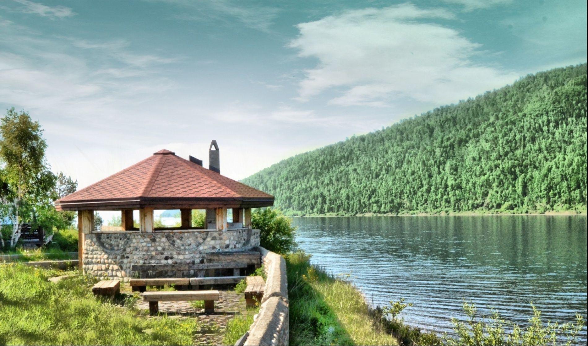 Парк-отель «Байкальские сезоны» Иркутская область, фото 7