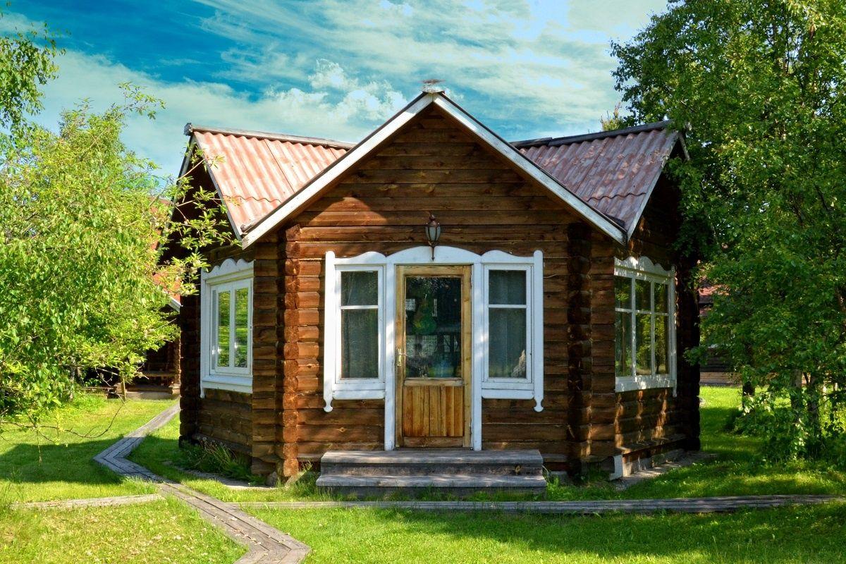 Парк-отель «Байкальские сезоны» Иркутская область, фото 9
