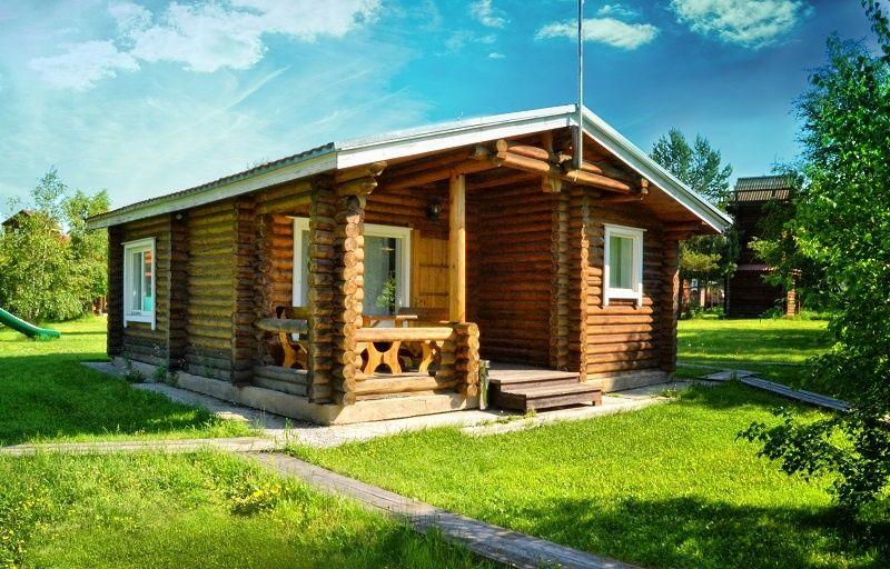 Парк-отель «Байкальские сезоны» Иркутская область, фото 10