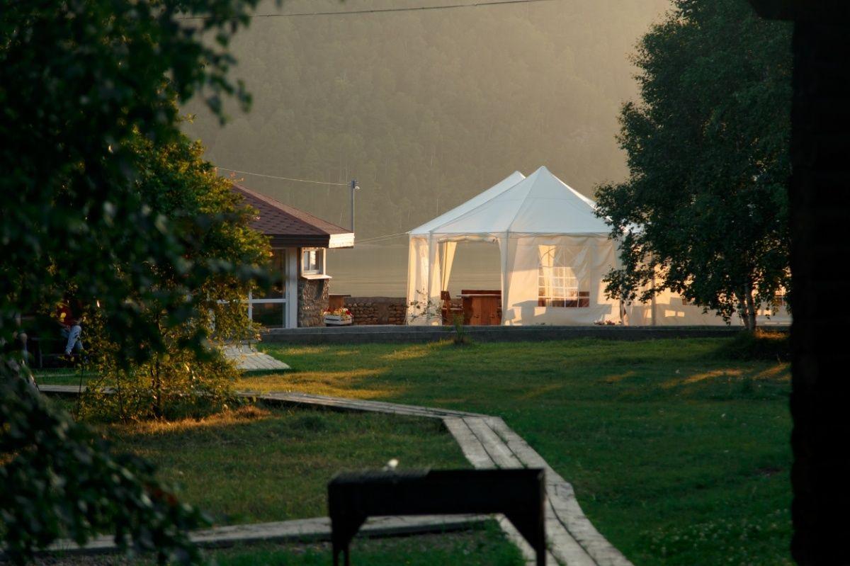 Парк-отель «Байкальские сезоны» Иркутская область, фото 13
