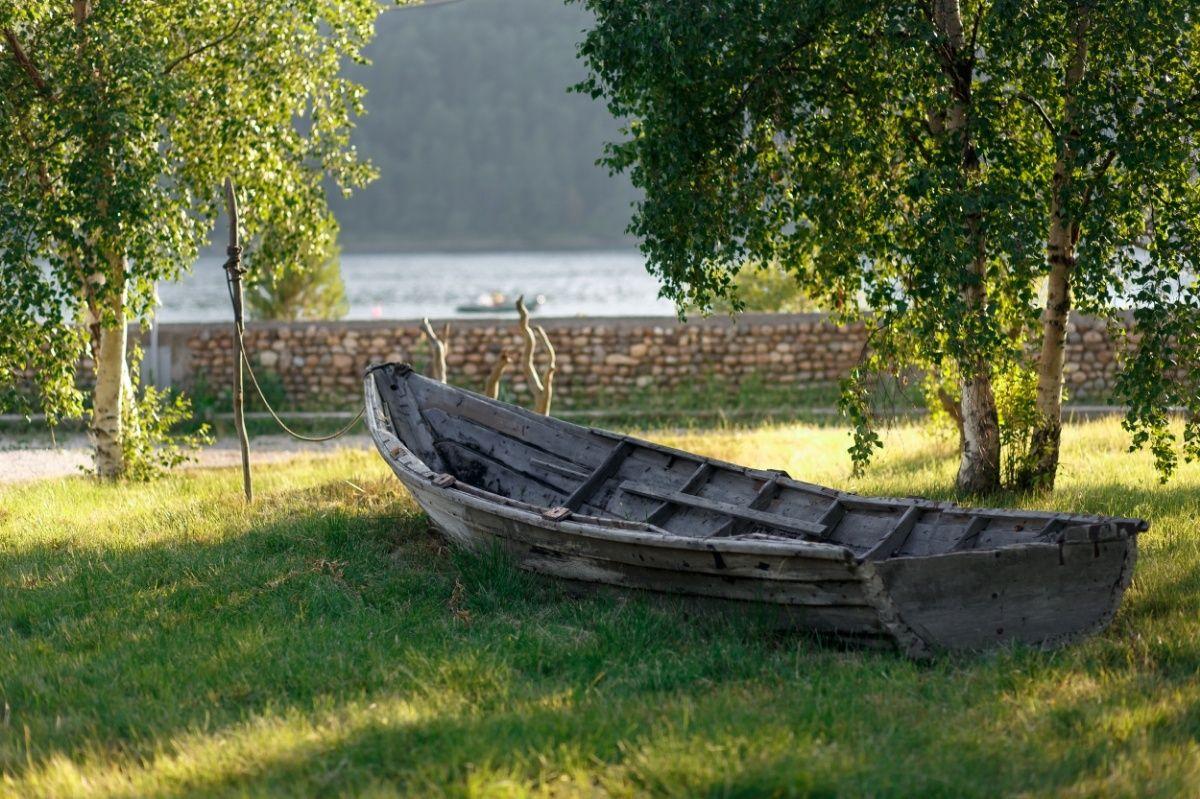 Парк-отель «Байкальские сезоны» Иркутская область, фото 14