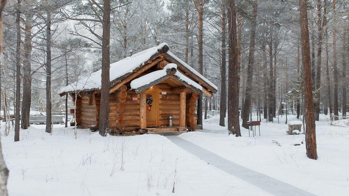 Парк-отель «Байкальские сезоны» Иркутская область, фото 18