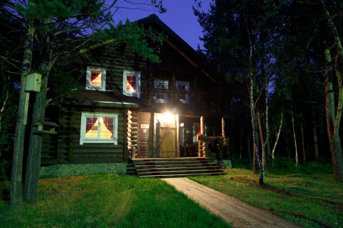 Парк-отель «Байкальские сезоны» Иркутская область, фото 16
