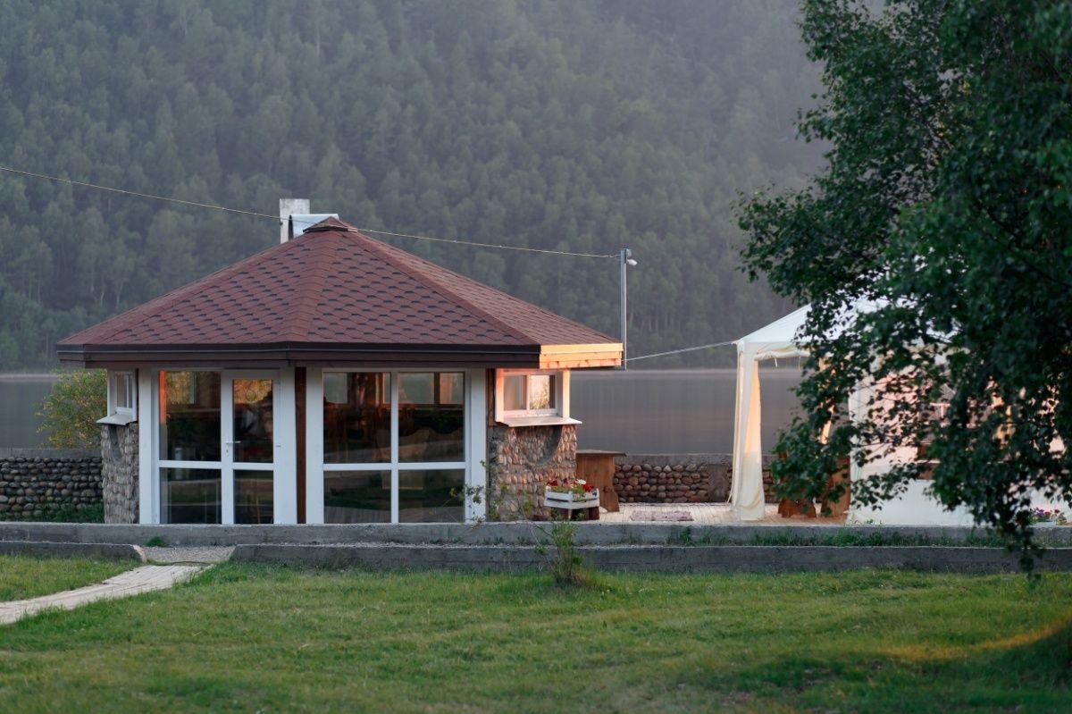 Парк-отель «Байкальские сезоны» Иркутская область, фото 12