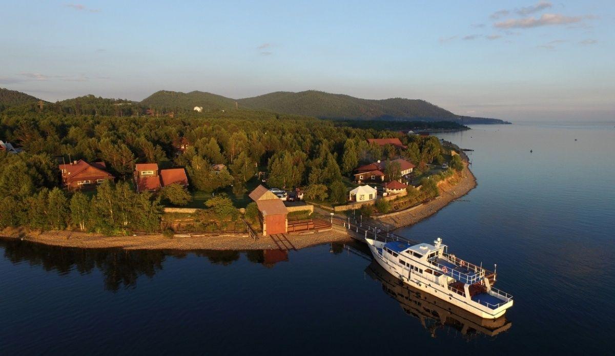 Парк-отель «Байкальские сезоны» Иркутская область, фото 2
