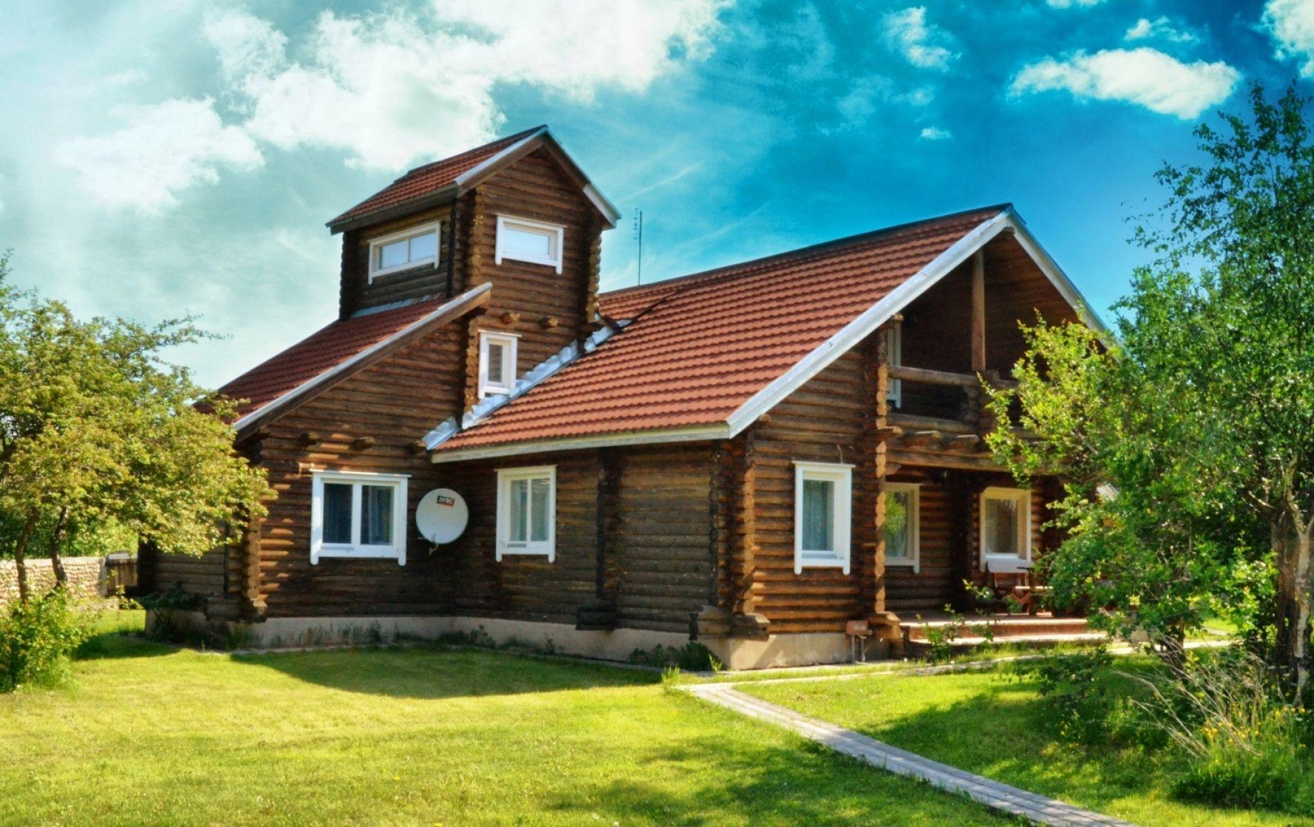 Парк-отель «Байкальские сезоны» Иркутская область, фото 3