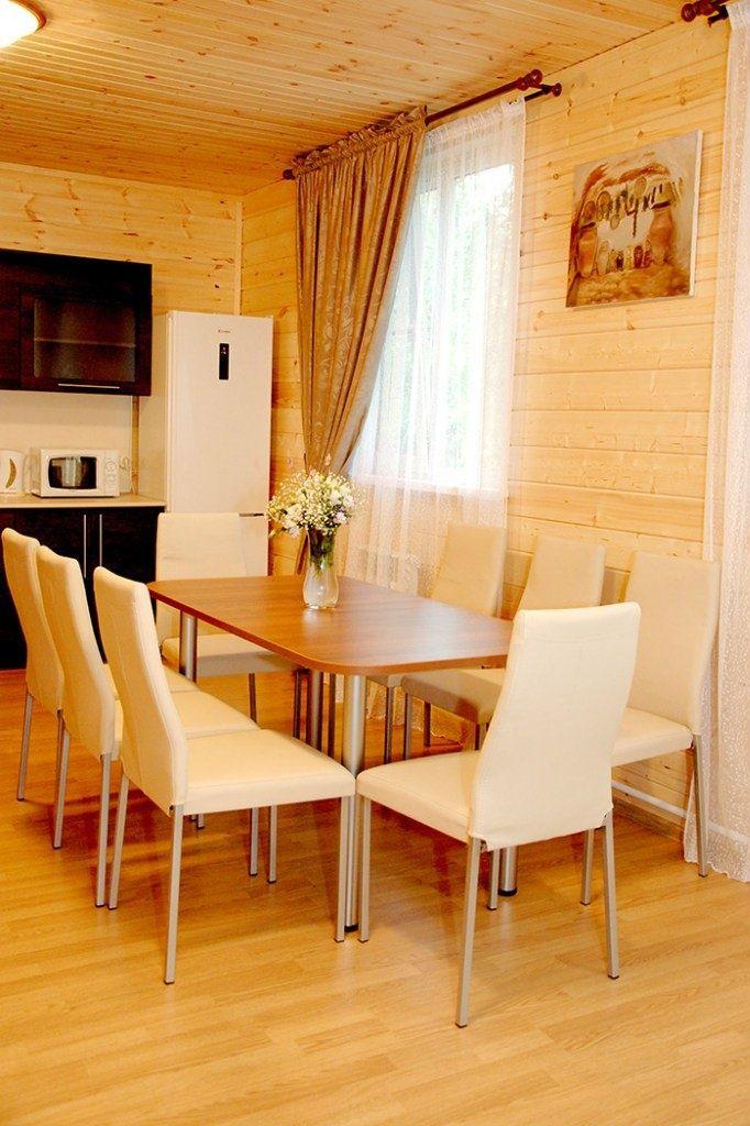 Загородный комплекс «Алые паруса» Самарская область Апартаменты № 3, 4, фото 10