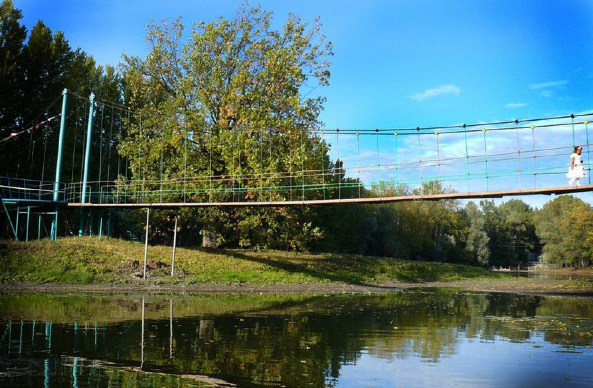 Загородный комплекс «Алые паруса» Самарская область, фото 28