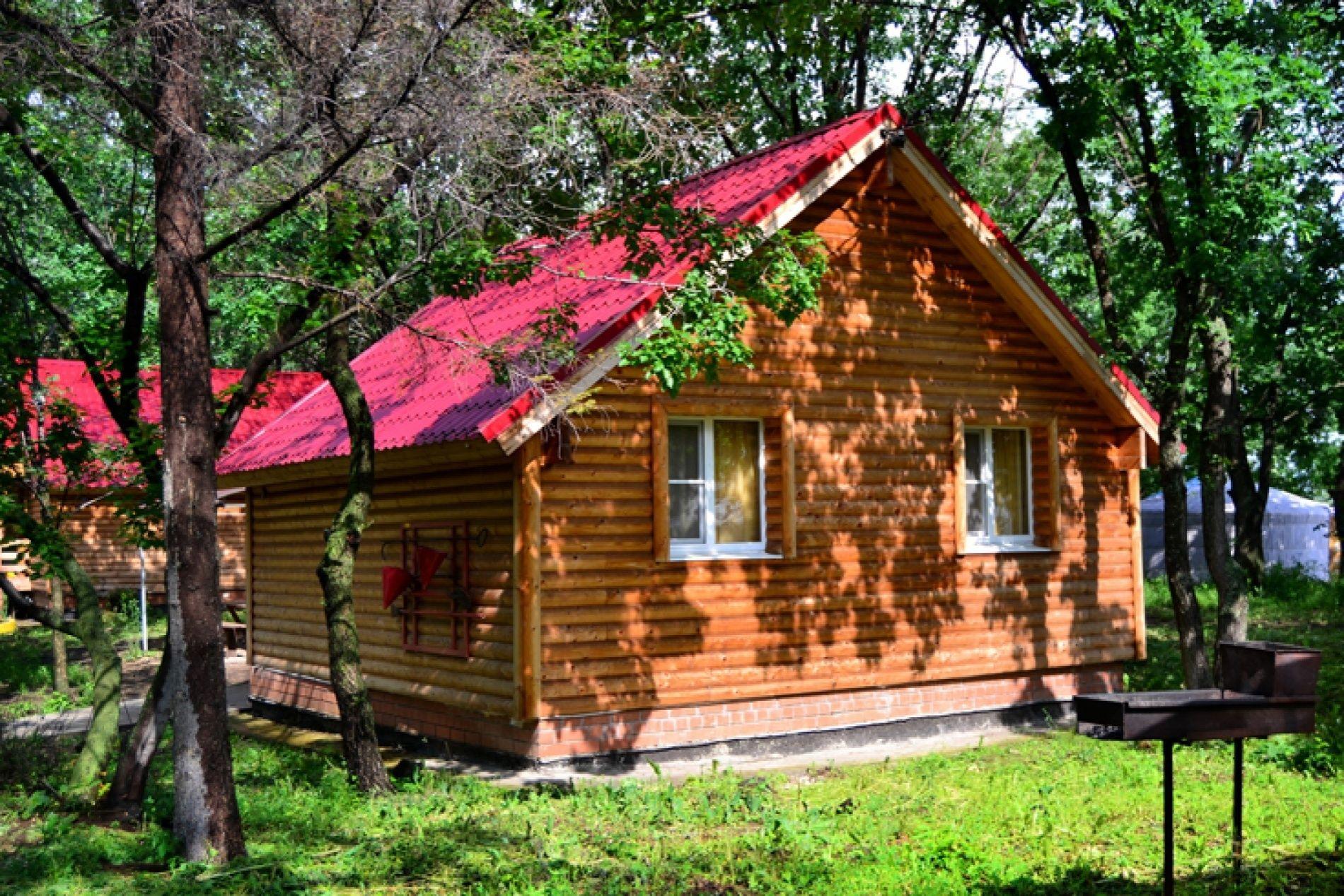 Загородный комплекс «Алые паруса» Самарская область Дома «Комфорт» № 1-7, фото 3