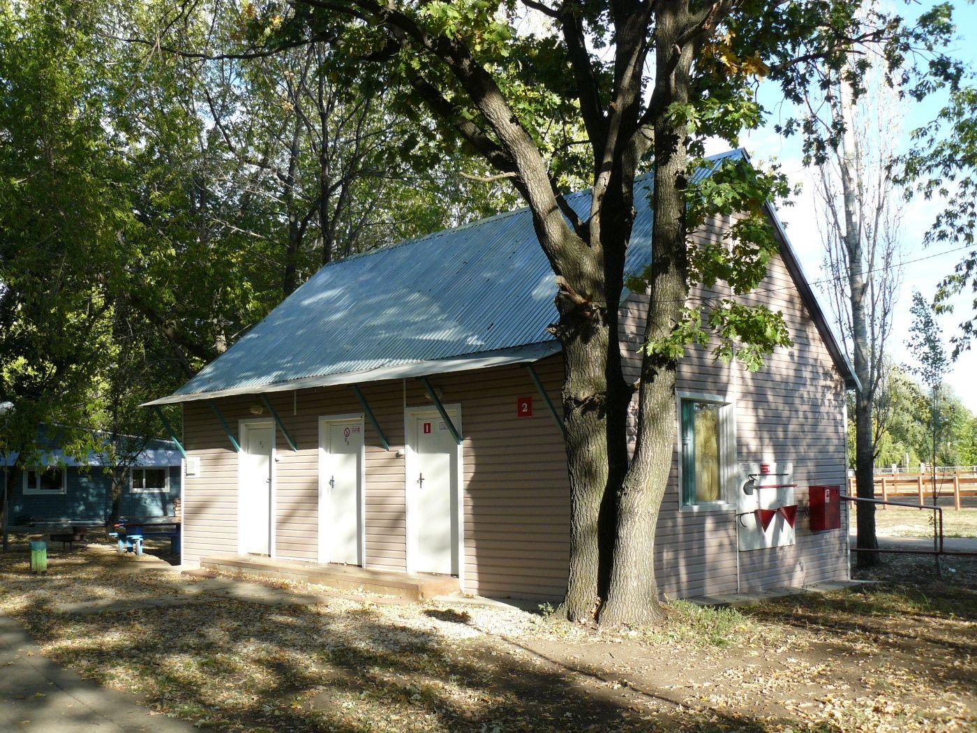 Загородный комплекс «Алые паруса» Самарская область 2-местные номера № 5, фото 1