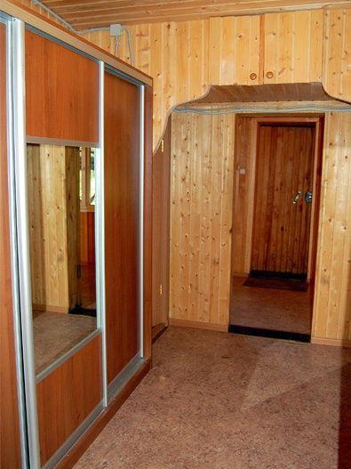 Загородный комплекс «Алые паруса» Самарская область Коттедж «Дружный» № 1, фото 3