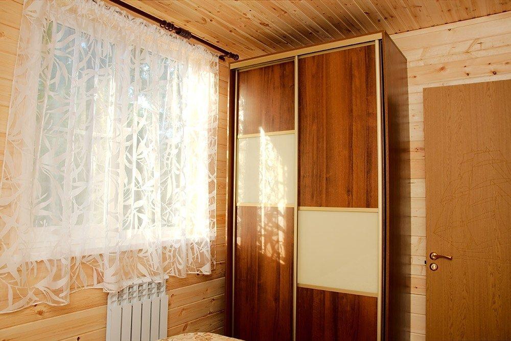 Загородный комплекс «Алые паруса» Самарская область Апартаменты № 3, 4, фото 4