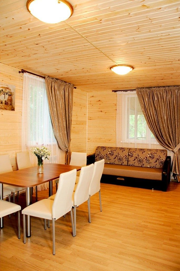 Загородный комплекс «Алые паруса» Самарская область Апартаменты № 3, 4, фото 7