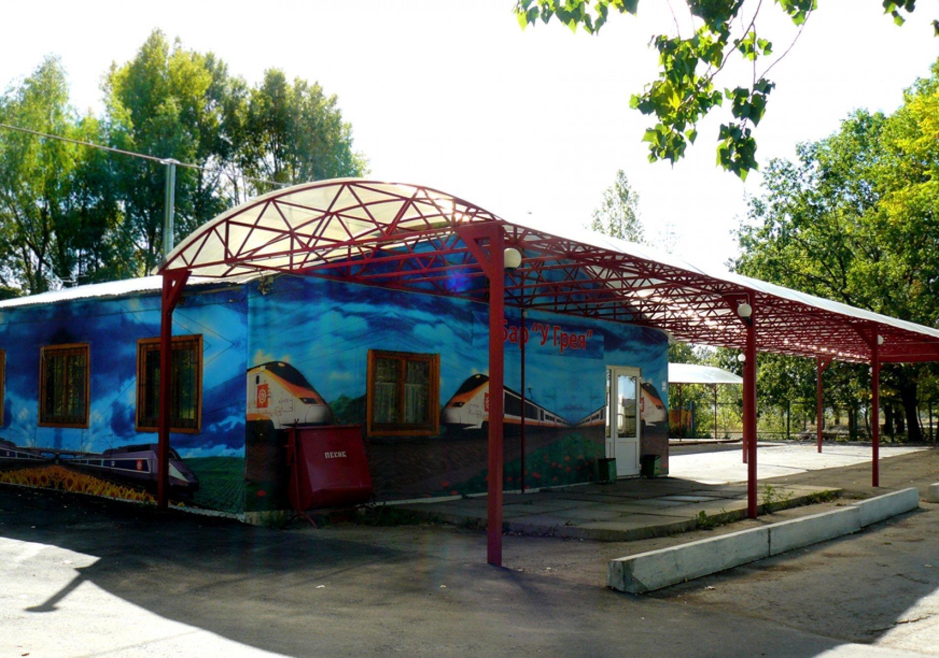 Загородный комплекс «Алые паруса» Самарская область, фото 19
