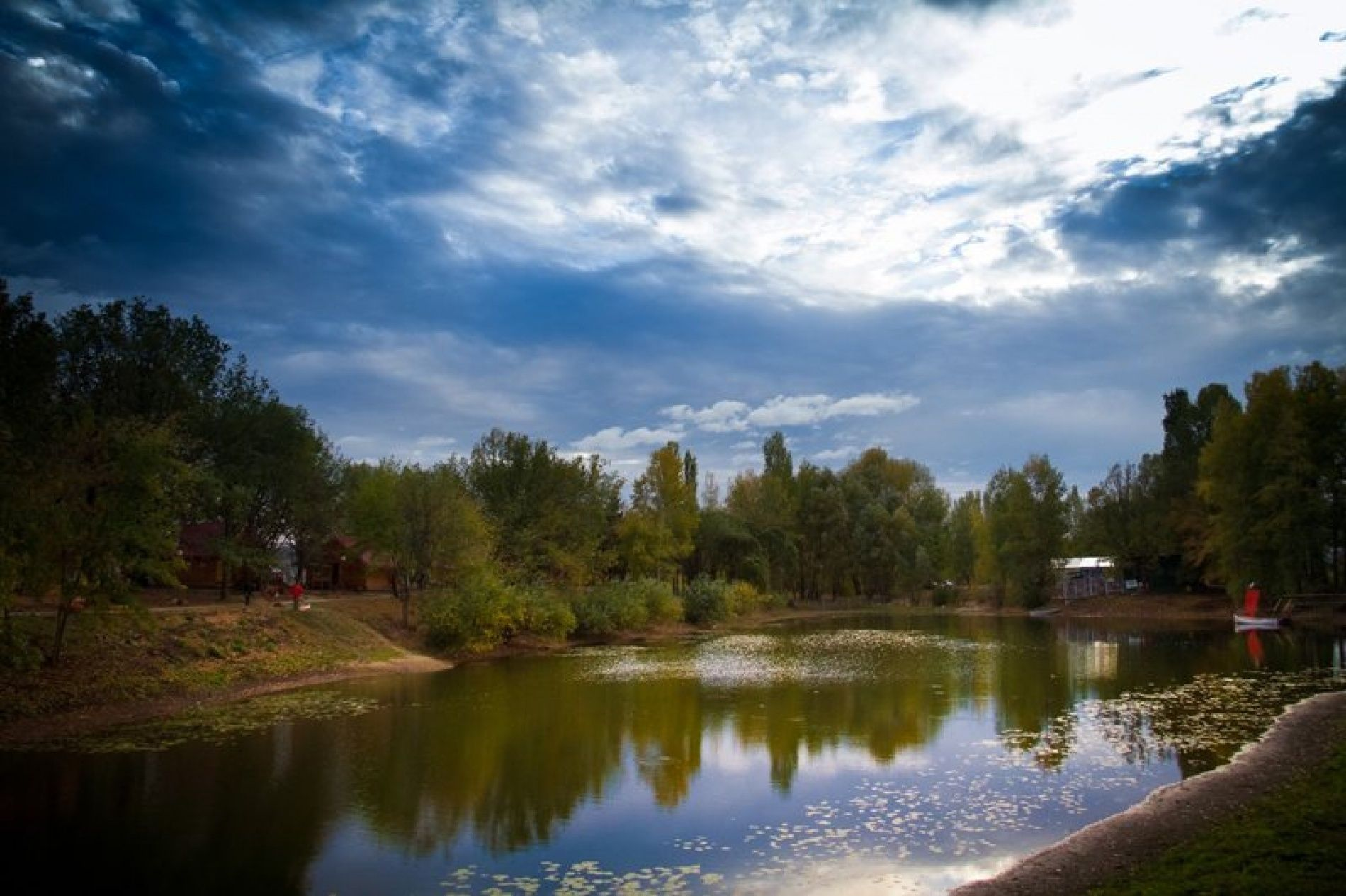 Загородный комплекс «Алые паруса» Самарская область, фото 24