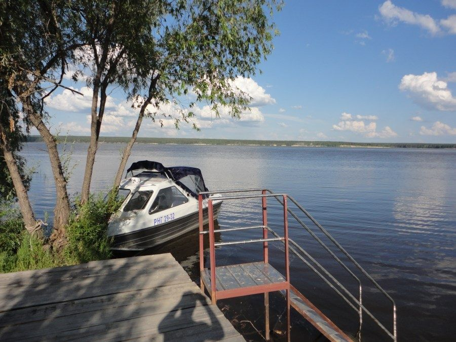 База отдыха «Обские просторы» Новосибирская область, фото 14
