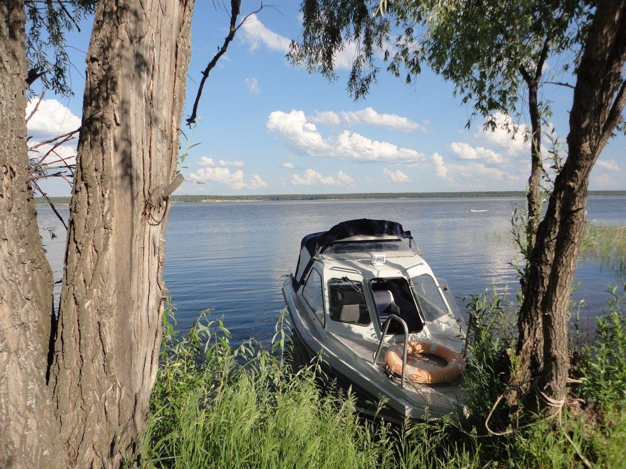 База отдыха «Обские просторы» Новосибирская область, фото 15