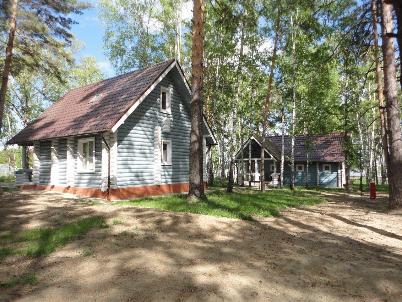 База отдыха «Обские просторы» Новосибирская область, фото 9