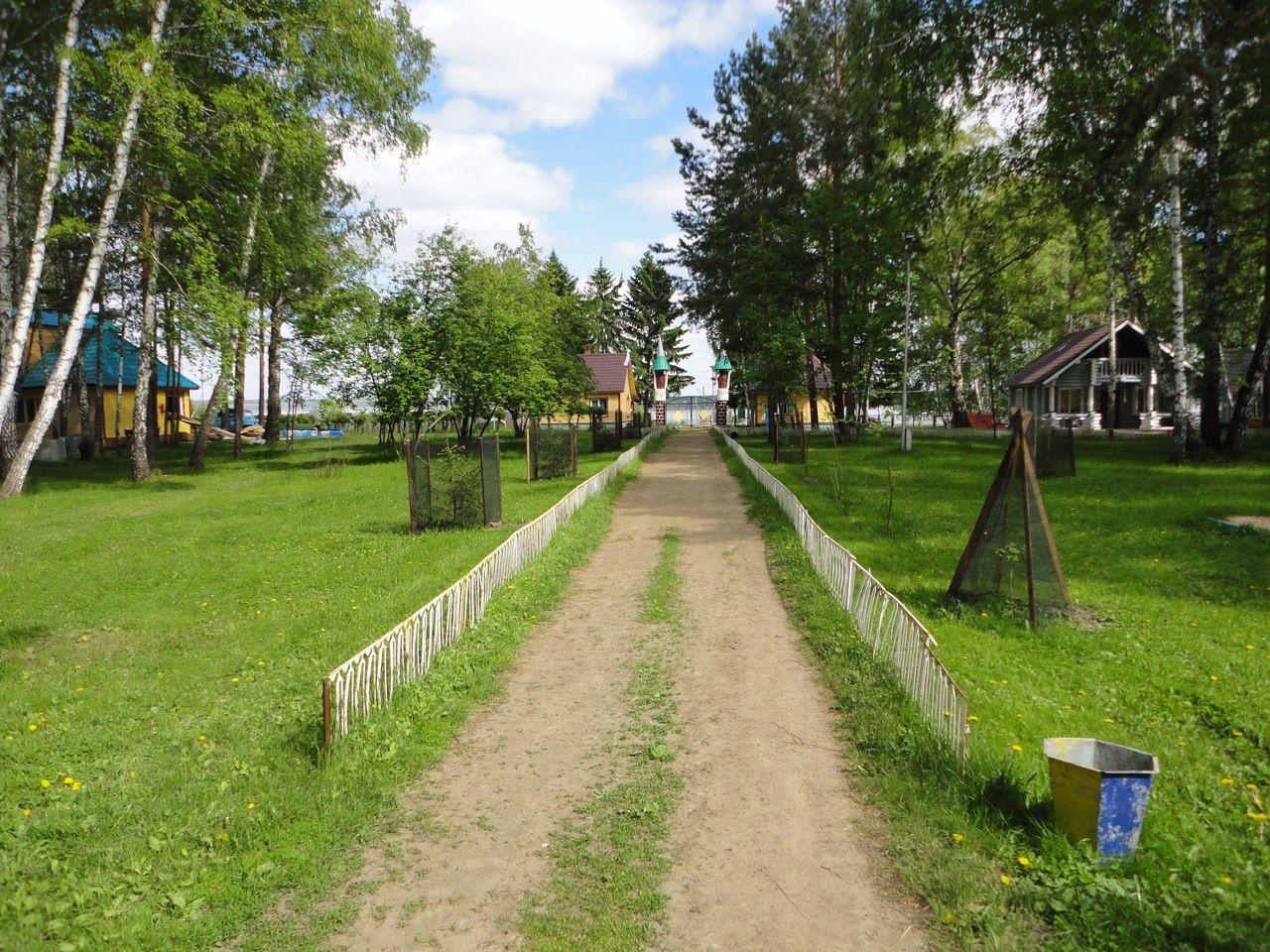 База отдыха «Обские просторы» Новосибирская область, фото 13