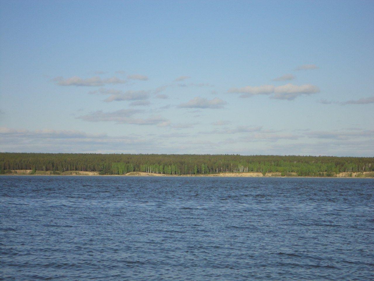 База отдыха «Обские просторы» Новосибирская область, фото 16