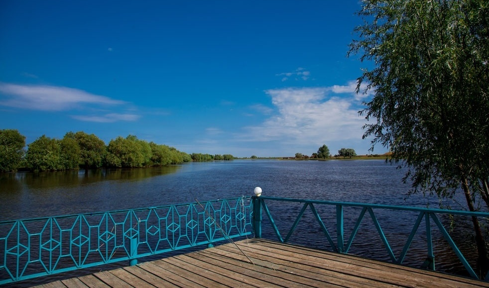 База отдыха «Fish-ka» Астраханская область, фото 15
