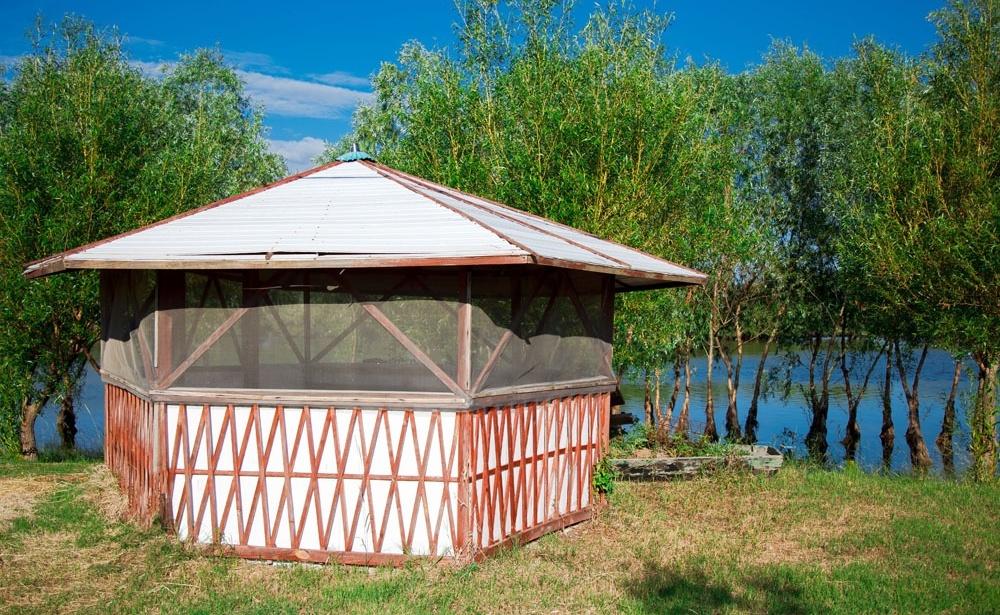 База отдыха «Fish-ka» Астраханская область, фото 5
