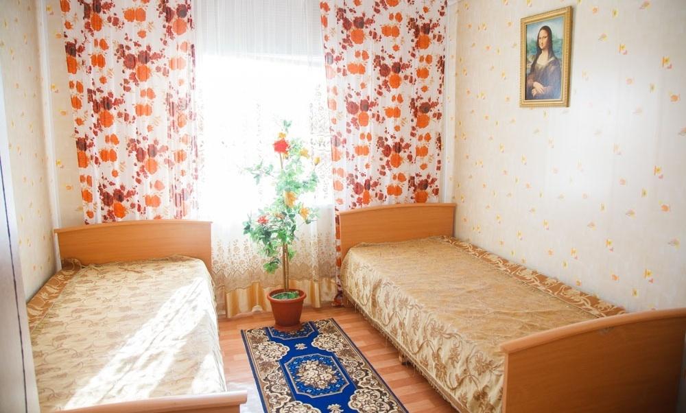 База отдыха «Fish-ka» Астраханская область Дом 6-местный, фото 1
