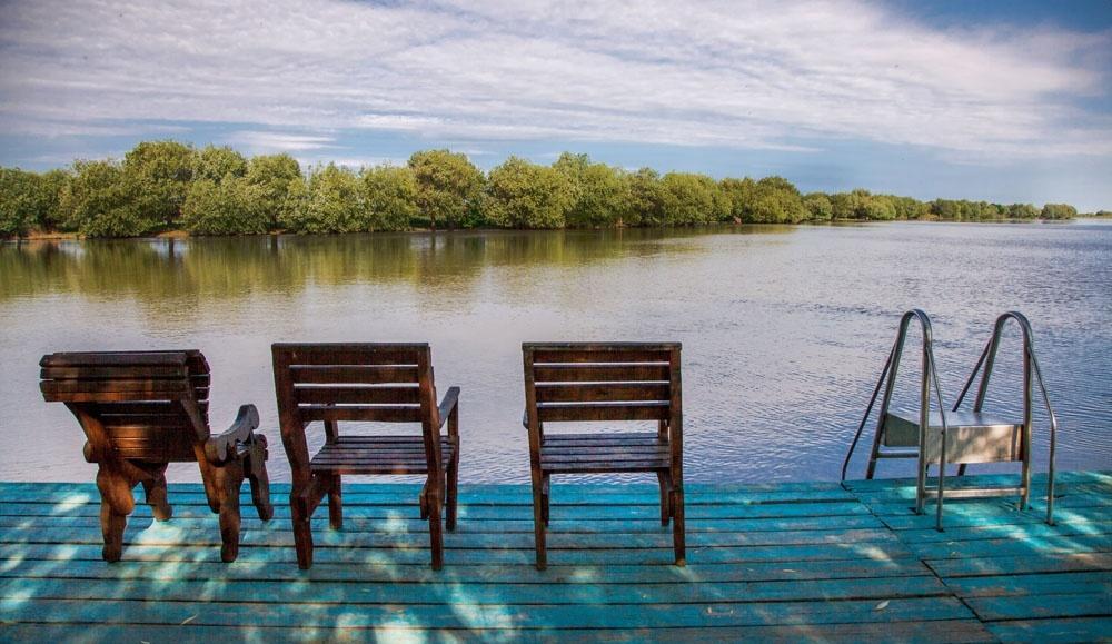 База отдыха «Fish-ka» Астраханская область, фото 14