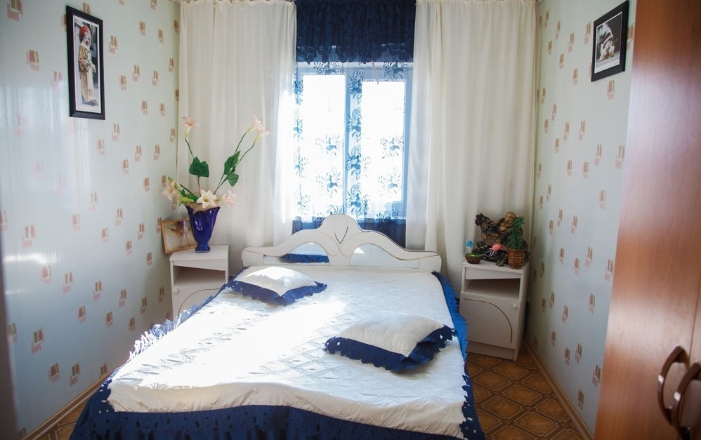 База отдыха «Fish-ka» Астраханская область Дом 5-местный, фото 2