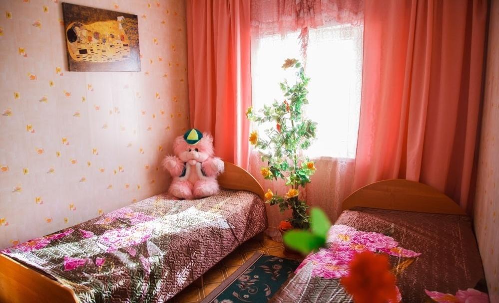 База отдыха «Fish-ka» Астраханская область Дом 4-местный, фото 1