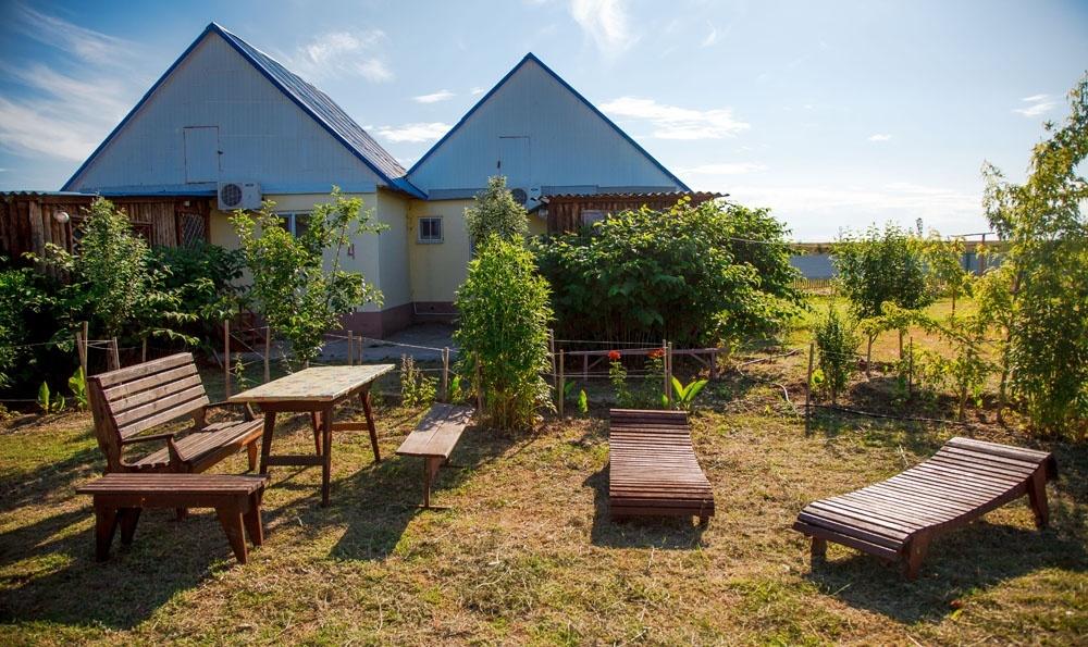 База отдыха «Fish-ka» Астраханская область, фото 3