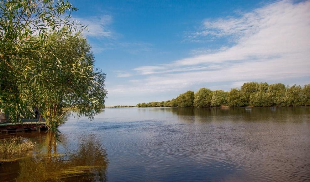 База отдыха «Fish-ka» Астраханская область, фото 17